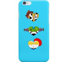 I Love Toy Story iPhone Case/Skin