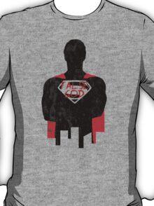 FALSE GOD - Batman v Superman T-Shirt