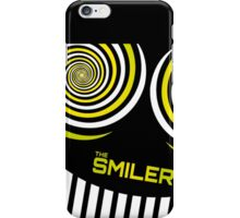 the smiler iPhone Case/Skin
