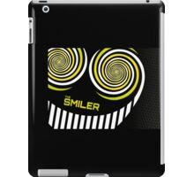 the smiler iPad Case/Skin