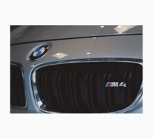 2015 BMW M4 Front Grille T-Shirt