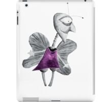 Insect Parent #1 iPad Case/Skin