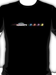 Pac-Man Police T-Shirt