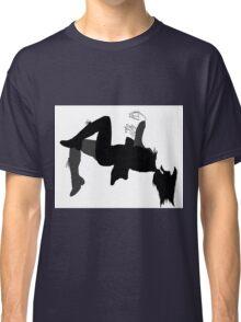 Nine Inches Classic T-Shirt