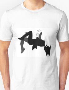 Nine Inches Unisex T-Shirt