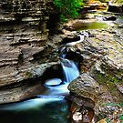 Buttermilk falls 3  by PJS15204