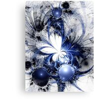 Blizzard Canvas Print