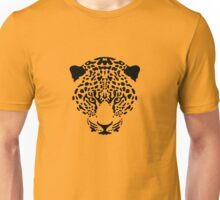 panther  cheetah leopard tiger animal monster Unisex T-Shirt