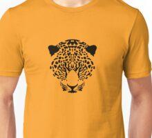 panther  cheetah leopard tiger animal monster Unisex T-Shirt