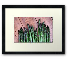 New harvest Framed Print