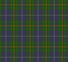 00116 Nova Scotia District Tartan  by Detnecs2013
