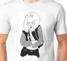Graham Unisex T-Shirt