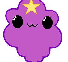LSP. by omgtinybees