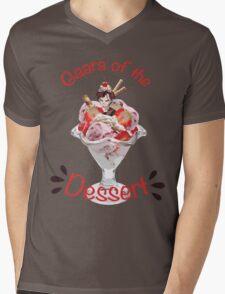 Gaara of the Dessert Mens V-Neck T-Shirt