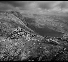 Harrison Stickle by Shaun Whiteman