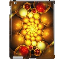 Dragon eggs iPad Case/Skin