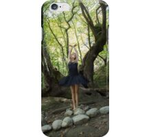 When the tree dies iPhone Case/Skin