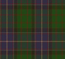 00117 Ontario (District) Tartan  by Detnecs2013