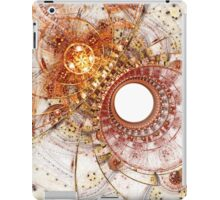 Fiery temperament iPad Case/Skin