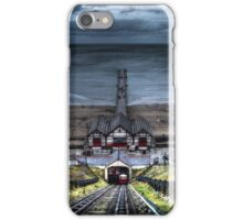 Saltburn by the Sea iPhone Case/Skin
