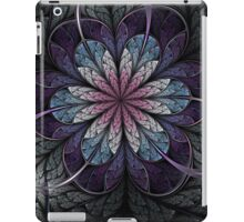Flower of melancholy iPad Case/Skin