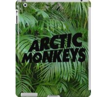 Plant Arctic Monkeys Design iPad Case/Skin