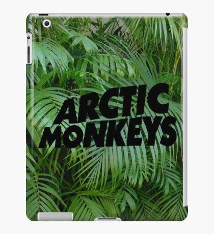Plant Arctic Monkeys Design iPad Case/Skin