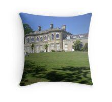 Upton Country House Throw Pillow