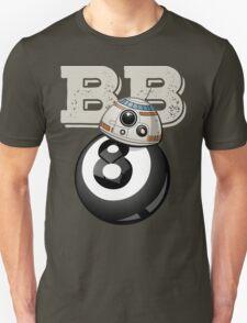 BB-8-Ball T-Shirt