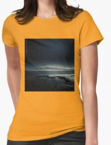 Dream or reality? Womens Fitted T-Shirt