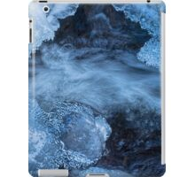 Icy River iPad Case/Skin