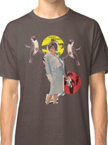 pretty bird Classic T-Shirt