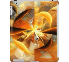 Smiles iPad Case/Skin