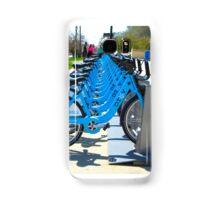 Rent & Ride Chicago Bicycles Samsung Galaxy Case/Skin