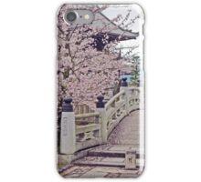 Bridge To The Shrine iPhone Case/Skin