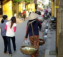 Hoi An by Matt Bishop