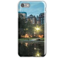 Here Comes the Lights  iPhone Case/Skin