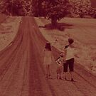 The road never ends....! by sendao