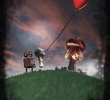 Atomic Harvest by mdkgraphics