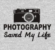 Camera Photography Save My Life Kids Clothes