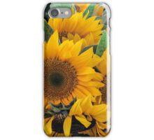 Farmers' Market Bouquet iPhone Case/Skin