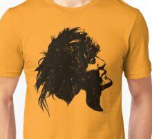 style mullet Unisex T-Shirt