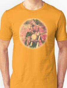 m GRIRL Unisex T-Shirt