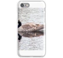 Pa pa Goose iPhone Case/Skin