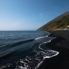 Stromboli, Aeolian Islands, Italy by Mark Howells-Mead