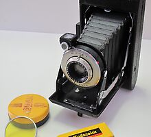 Kodak Vigilant Six-20 by clmustin
