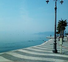 Lake Garda 3.0 - Italy. by clarebearhh
