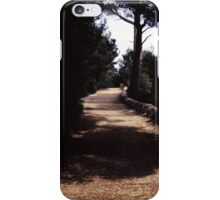 Road of life iPhone Case/Skin