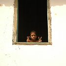 Boy in the  Window by Daniel Neuhaus