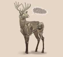 Robodeer3000 by Mirth